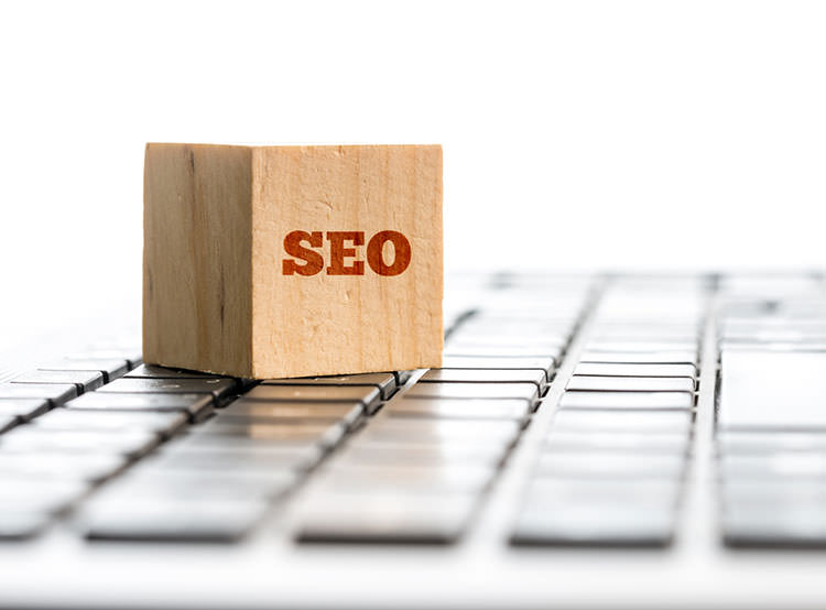 SEO, Marketing Project